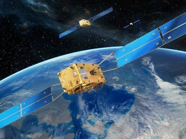 Спутники Galileo FOC