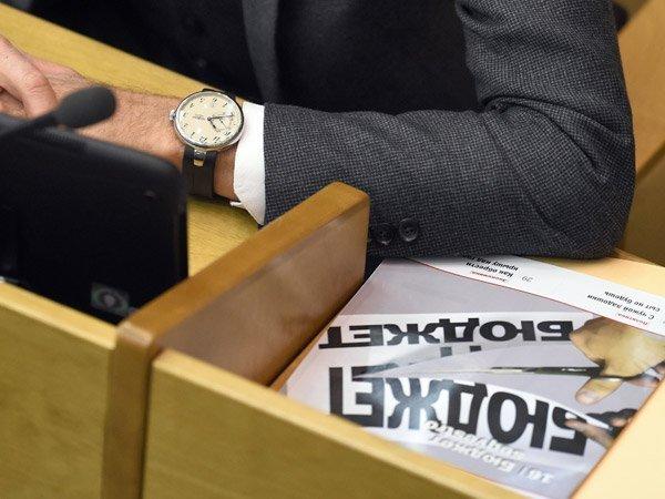 Кабмин принял поправки вбюджет натекущий год