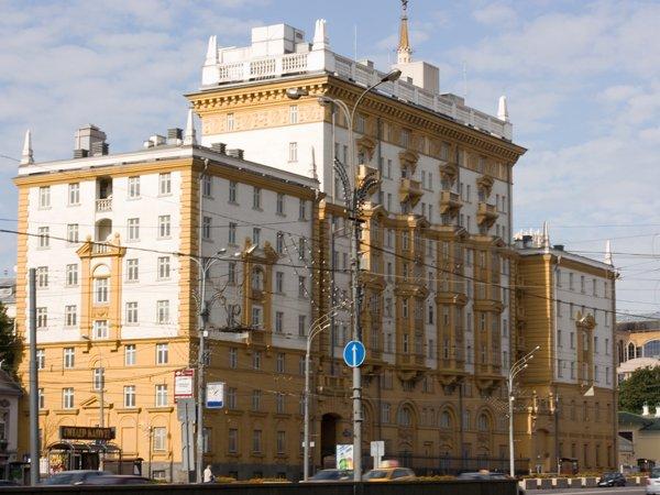 Для граждан России изменен порядок получения— Виза вСША