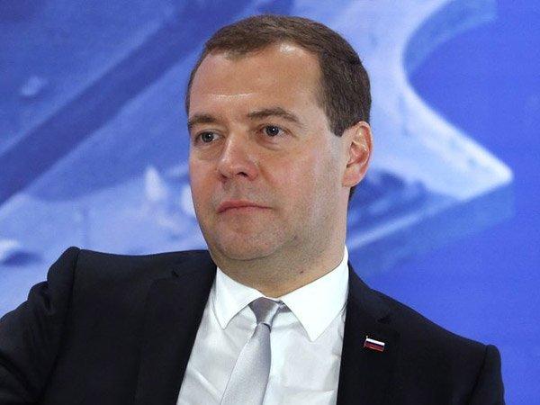 Медведев гомосексуализм