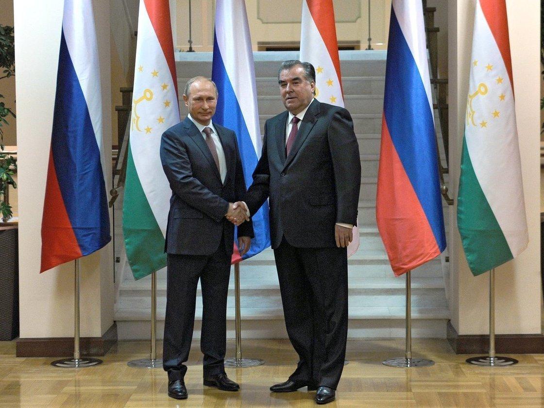 ВДушанбе начались переговоры лидеров ОДКБ