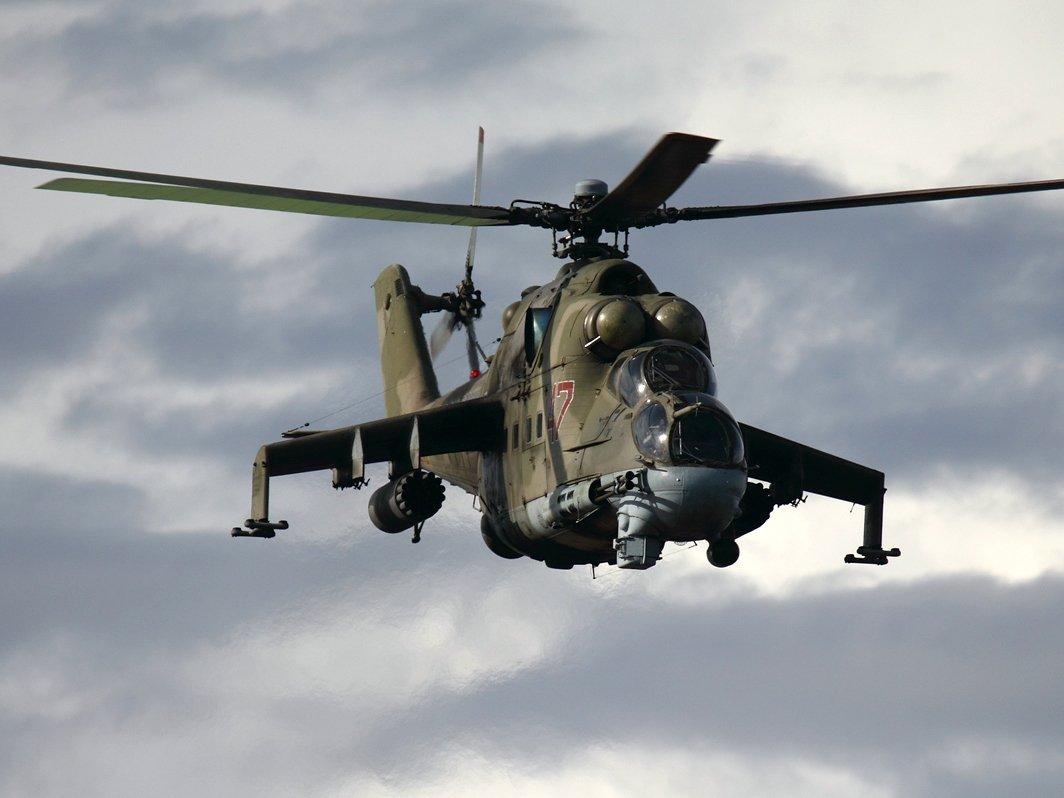 ВКСРФ разрабатывают вертолет соскоростью полета неменее 400 километров вчас