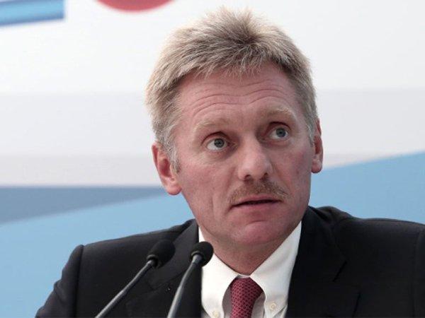 ВКремле назвали абсурдом обвинения РФ вубийстве Вороненкова