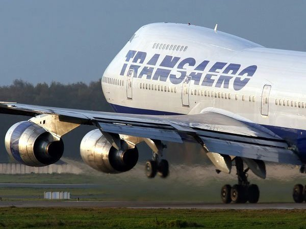 Совет начальников «Трансаэро» утвердил план перезапуска авиакомпании
