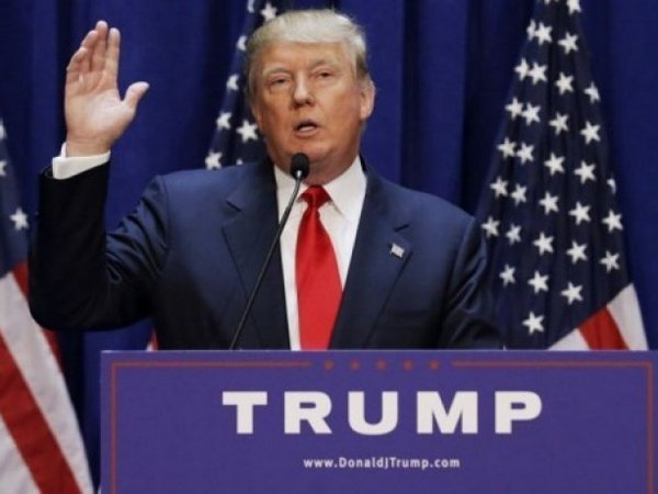 Трамп запросит уконгресса еще 30 млрд долларов настену отмигрантов