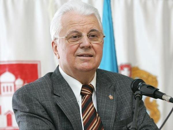 Украина была обречена потерять Крым— 1-ый президент Кравчук