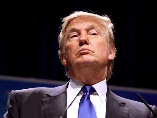 Заявления овмешательстве РФ впрезидентские выборы нелепы— Трамп