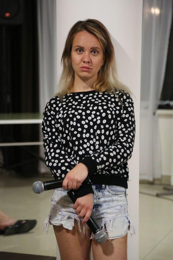 Ирина Боричева