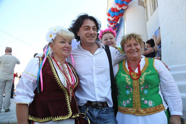 Актер Эвклид Кюрдзидиc