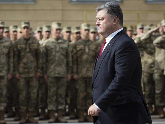 Порошенко боится, чтоРФ готова официально признать ДНР иЛНР