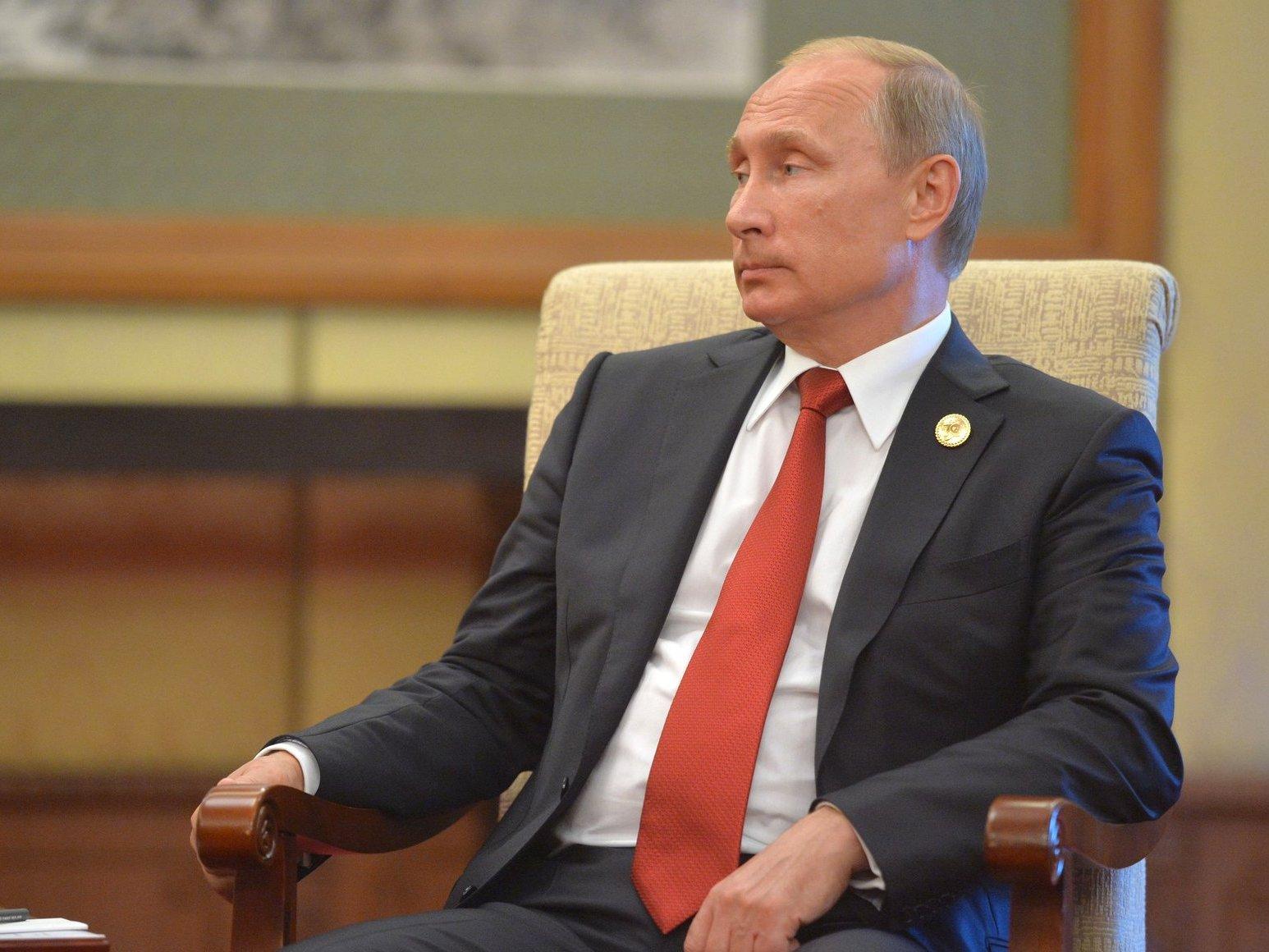Путин: Российская Федерация заинтересована всамостоятельной иэкономически сильной Украине