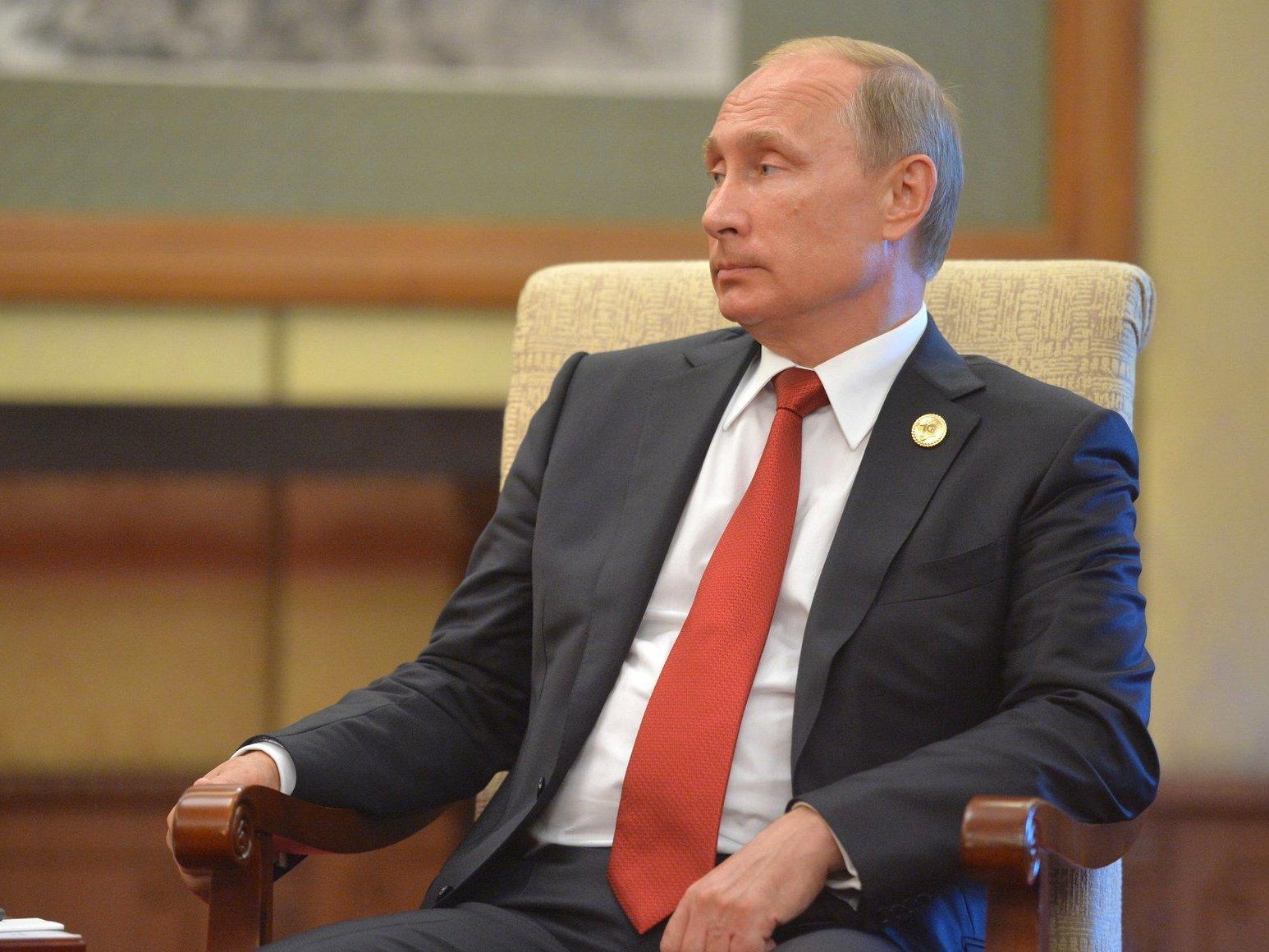 Путин возглавил президентский совет поразвитию местного самоуправления