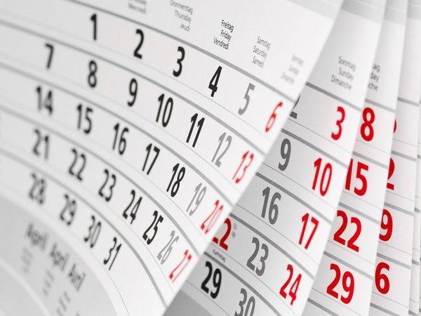 Роструд напомнил про шестидневку перед новогодними праздниками