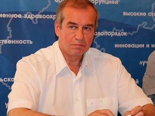 Иркутский губернатор пожаловался впрокуратуру после новостей оего смерти