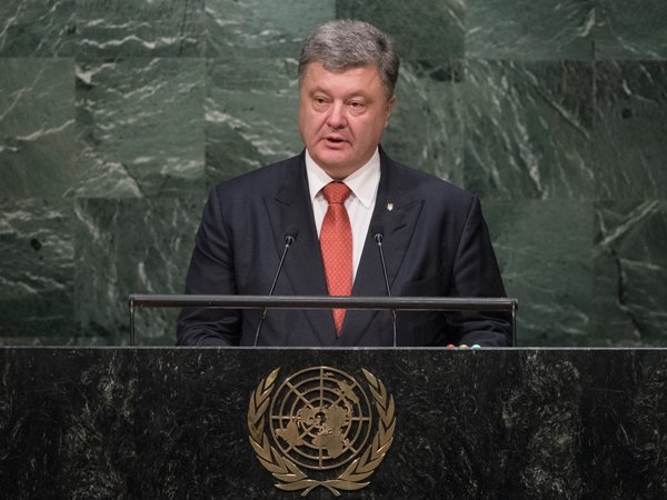 Украина подаст наРФ вМеждународный суд ООН вГааге
