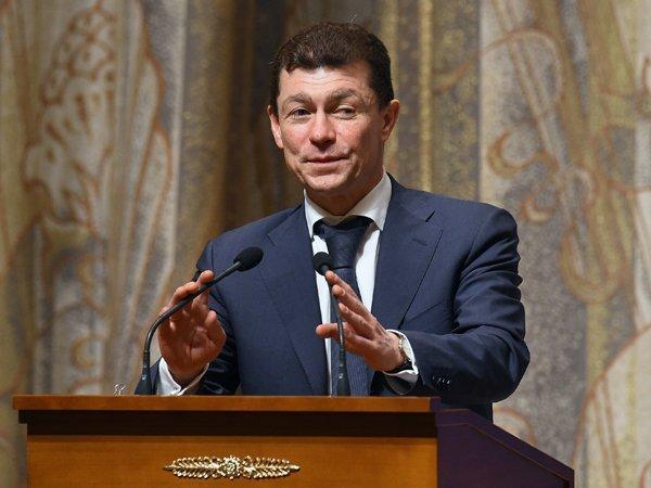 Русские власти небудут регулировать заработную плату топ-менеджеров госкомпаний