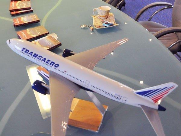 Пассажиры «Трансаэро» сумеют летать досередины декабря