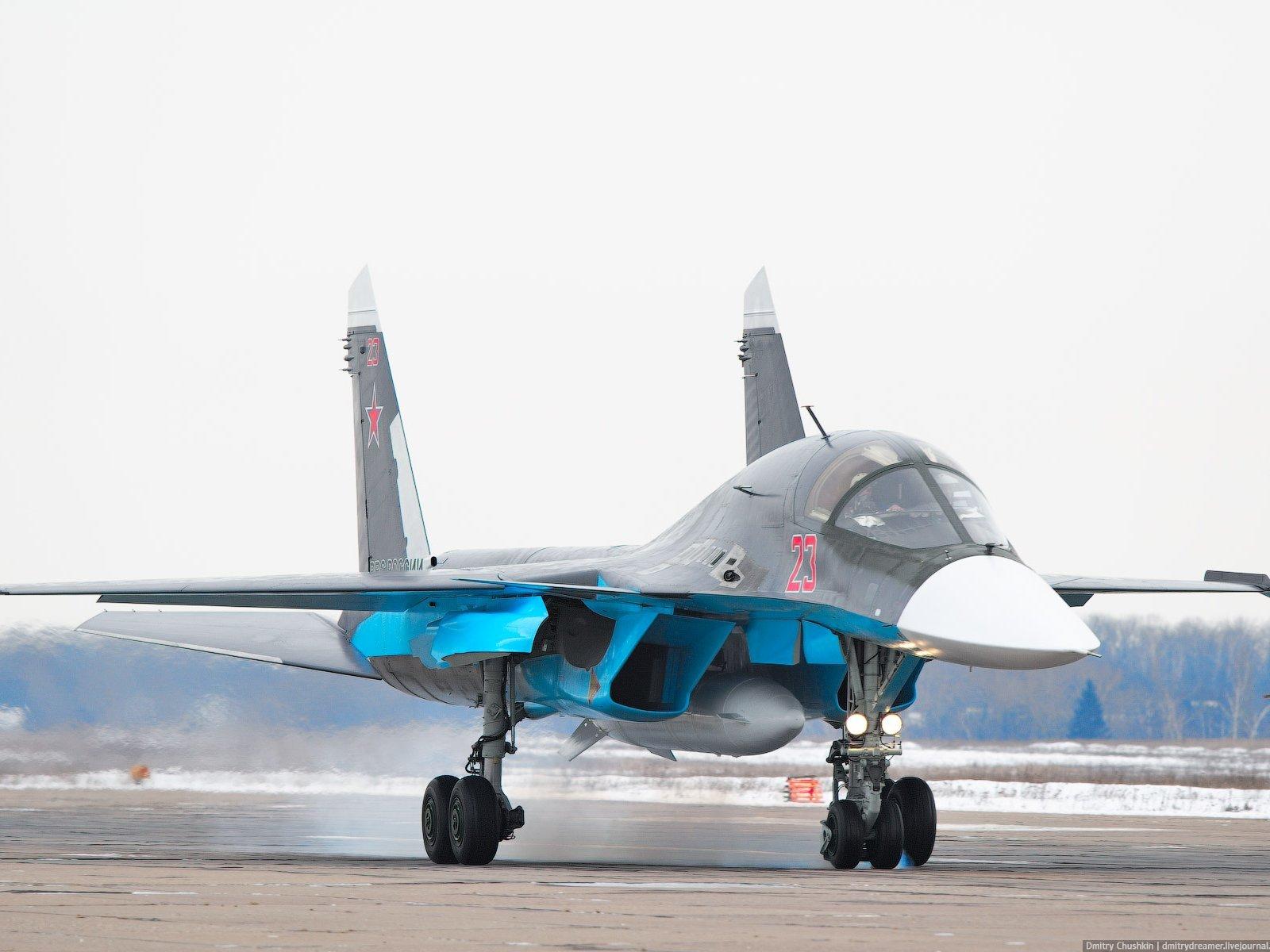 Российская Федерация перебросила вИран дальние бомбардировщики для ударов потеррористам