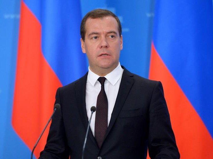 Медведев: Холокост продемонстрировал, какую угрозу несет миру антисемитизм