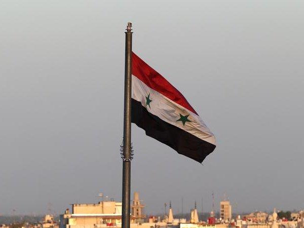 РФпредлагает сделать курдскую автономию всоставе унитарной Сирии