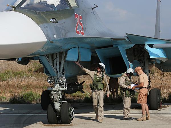 Шойгу проинформировал о выявленных вСирии недостатках русской военной техники