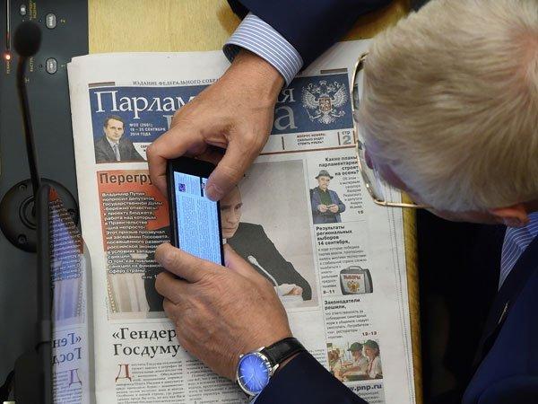 Депутат отЧечни предложил приравнять корреспондентов кМинобороны
