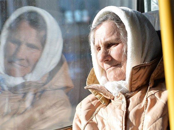 Кабмин внес вДуму законодательный проект озаморозке пенсионных накоплений