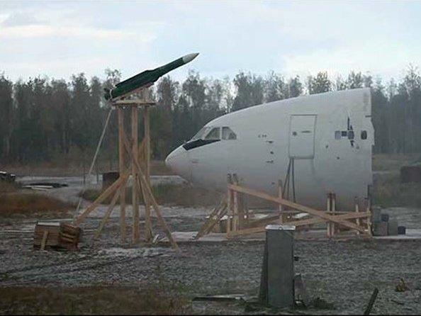 Комиссия по расследованию Смоленской авиакатастрофы построит копию Ту-154М - Цензор.НЕТ 761