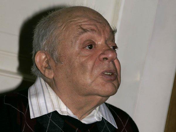Наум Моисеевич Коржавин
