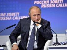 Жесткое заявления путина о журналистах попавших в плен