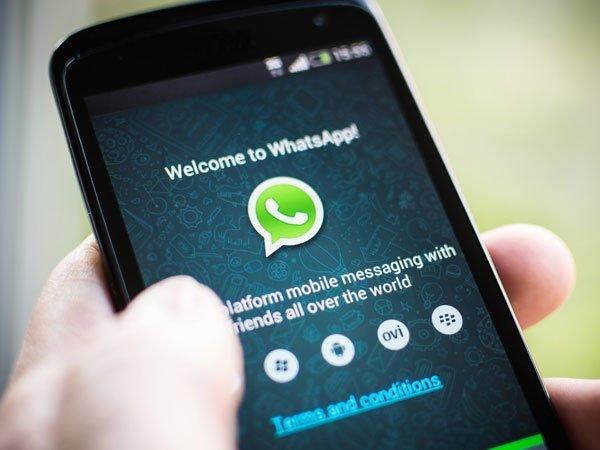 ВГермании социальная сеть Facebook запретили собирать личные данные пользователей WhatsApp