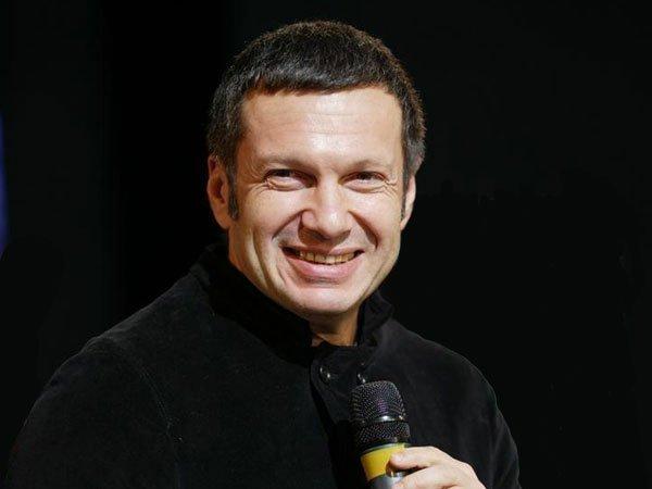 владимир рудольфович соловьев фото