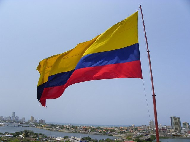 В Колумбии после полувековой гражданской войны подписали историческое соглашение о мире