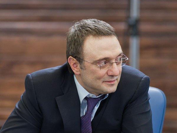 Русский МИД отреагировал назадержание воФранции сенатора Керимова