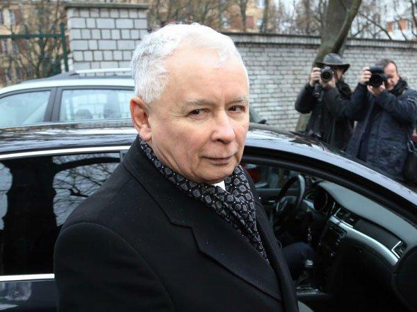 Польша хочет сражаться сзависимостью от РФ