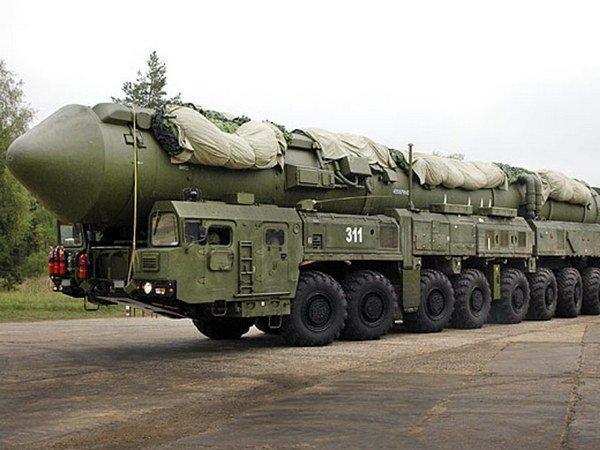 Подольский электромеханический завод неможет вовремя поставить оборудование для ракетных комплексов «Ярс»