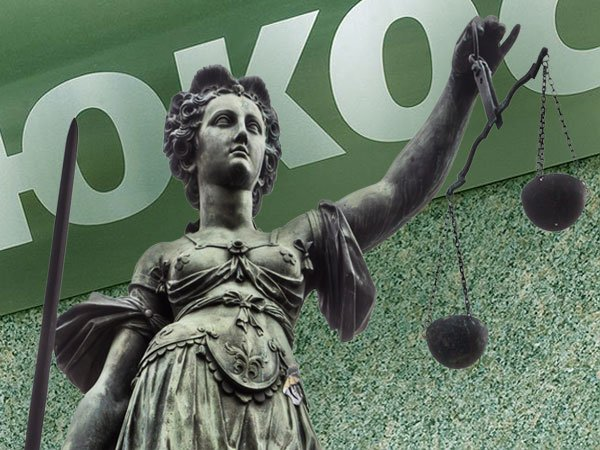 Экс-акционеры ЮКОСа больше небудут претендовать нароссийскую землю вПариже