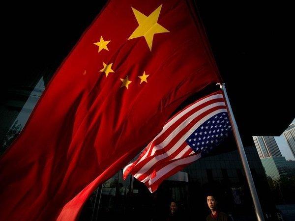 КНР выразил протест США всвязи свмешательством вдела Тайваня