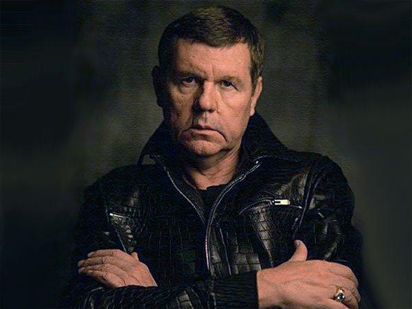 Шансонье Александра Новикова обвинили вмошенничестве на36 млн руб.