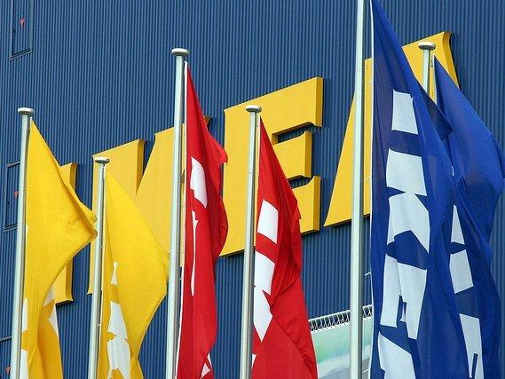 IKEA готовится открыть веб-магазин в столице России