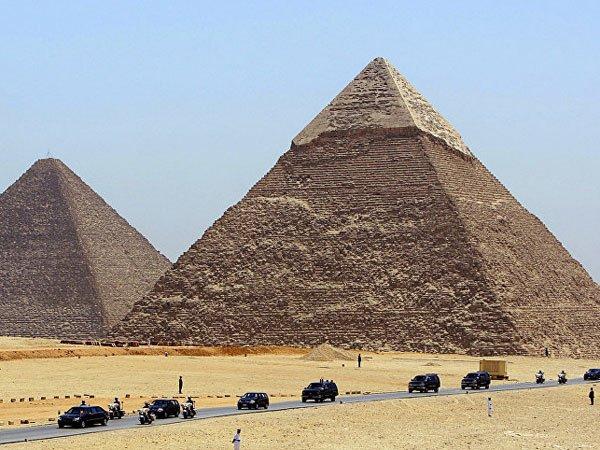 Египет станет еще дешевле для россиян. Отельеры в панике из-за массовой эвакуации европейцев