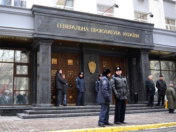 Михеил Саакашвили вызван надопрос вгенрокуратуру