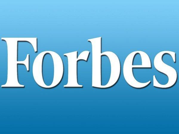 Счета издателя журнала Forbes заблокированы— «Дождь»