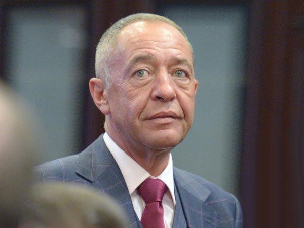 Работники ФБР частично поведали осмерти Михаила Лесина