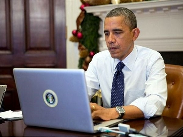 Обама распорядился спецслужбам провести проверку иностранного вмешательства ввыборы вСША