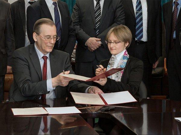 Минюст предъявил претензии кфонду «дочери Путина»