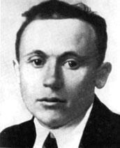 Мемория. Илья Усыскин