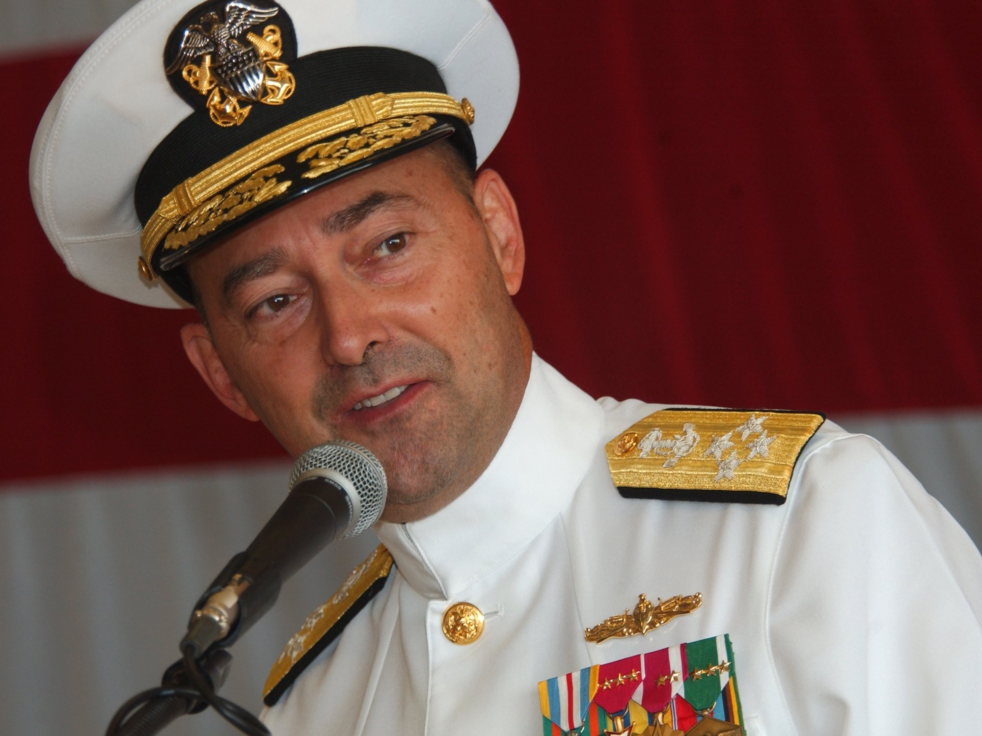 admiral james stavridis weighs - HD 2048×1463