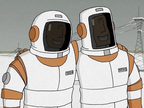 Русский  мультфильм попал всписок претендентов на«Оскар»