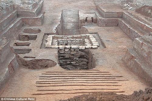 Загадочная игра из древнего Китая